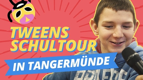 TWEENS Schultour Tangermünde Video