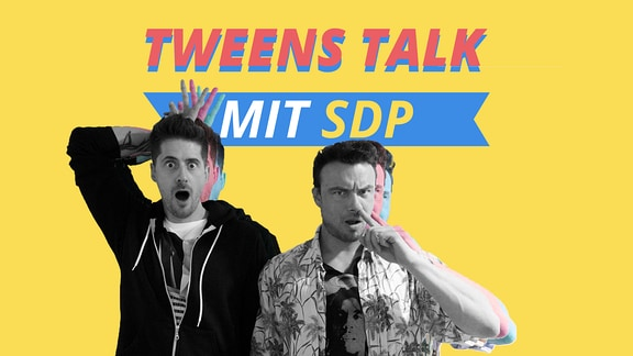 SDP Tweens Talk
