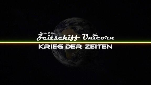 Zeitschiff Unicorn Trailer Vorschaubild