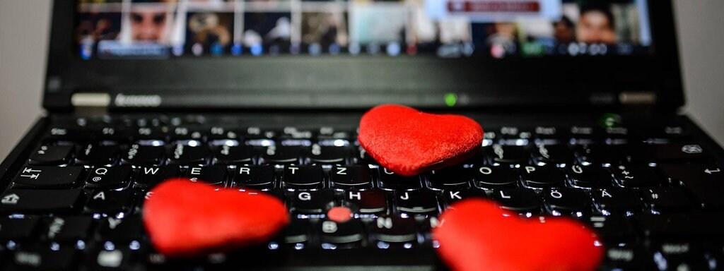 Erstes telefonat online dating