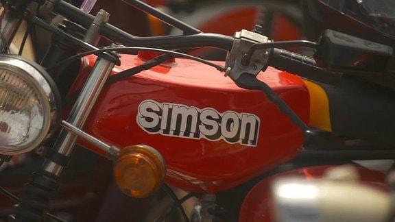 Eine Simson