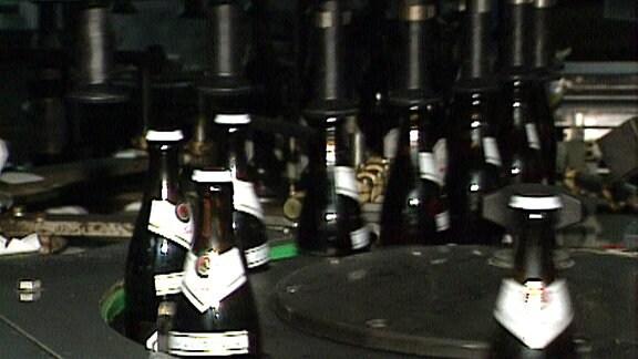 DDR - Bierproduktion