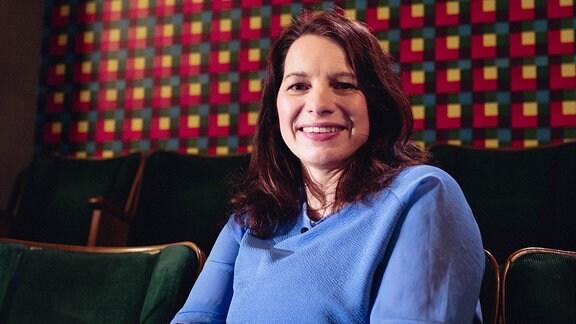 Annegret Richter, Geschäftsführerin der AG Animationsfilm, im unicato-Interview.