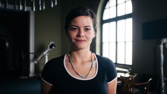 Filmemacherin Susanne Aßmann