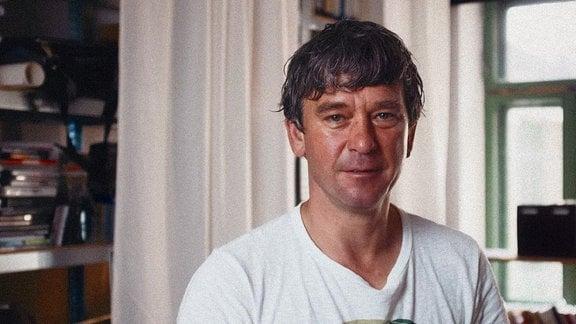 Porträt von Peter Schneider