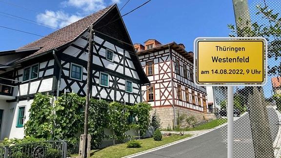 Titelbild  Westenfeld