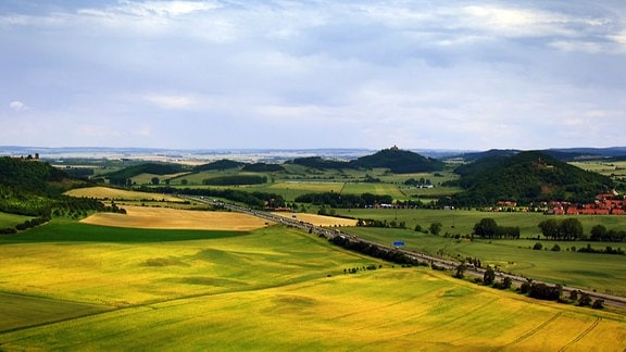 Sagenhaft - Thüringens Mitte