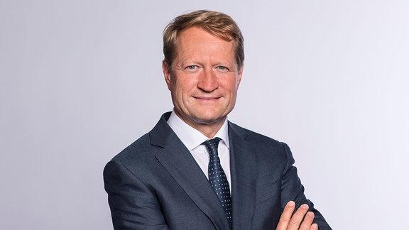 Ulrich Wilhelm, ARD-Vorsitzender und Intendant des Bayerischen Rundfunks