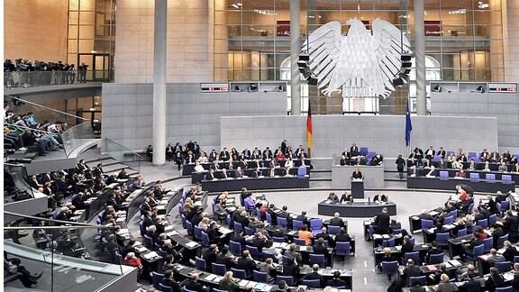 Wahlkonzept zur Bundestagswahl 2017