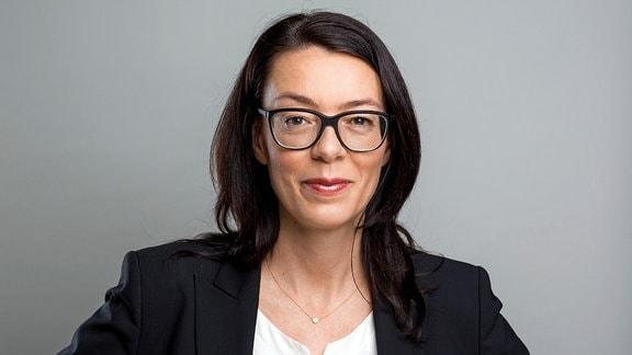 Nathalie Wappler-Hagen Programmdirektorin Kultur in Halle