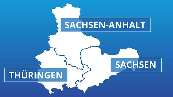 Standorte und Programme
