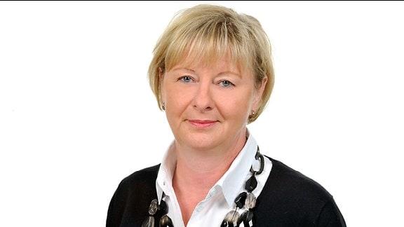 Claudia Müller, Gleichstellungsbeauftragte des MDR