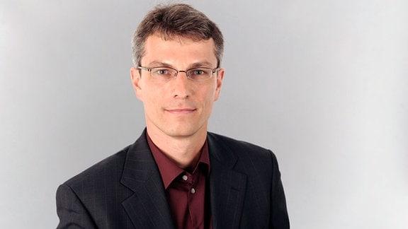 Ullrich Kaiser - neuer Leiter MDR KINDERCHOR