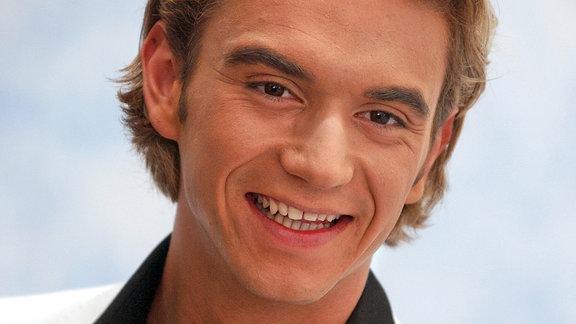Showmaster Florian Silbereisen, 2003
