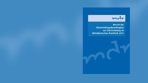 MDR Gleichstellungsbericht 2017