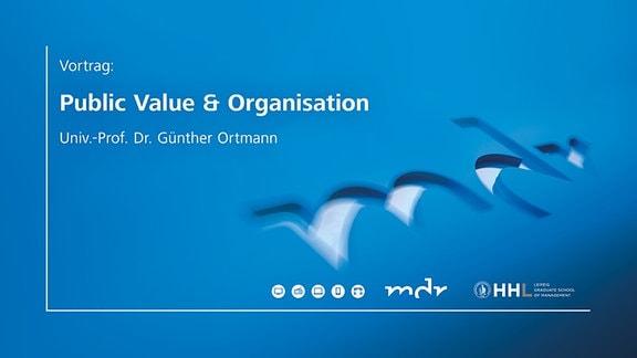 Public Value Konferenz