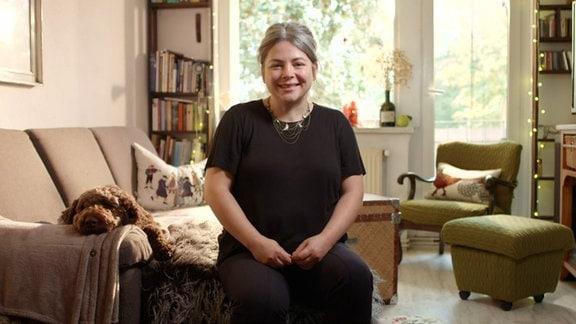 Köchin Maria Gross