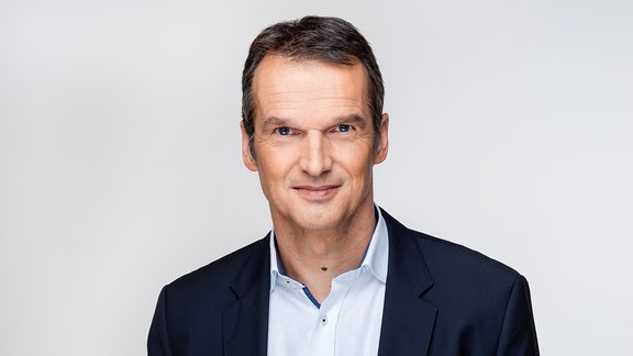Klaus Brinkbäumer - Programmdirektor Leipzig