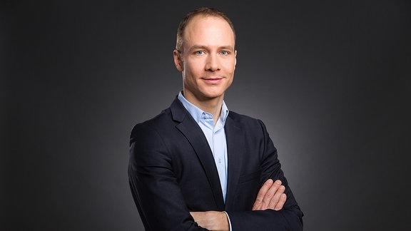 Michael Gentsch