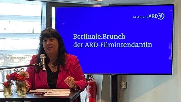Prof. Dr. Elizabeth Prommer über die Situation von Produzentinnen in Deutschland