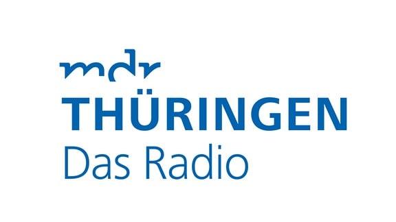 Logo MDR Thüringen Das Radio