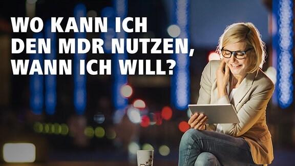 MDR digital