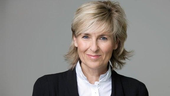 Prof. Dr. Karola Wille - MDR-Intendantin