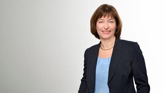 MDR-Ombudsfrau Cornelia Gürtler