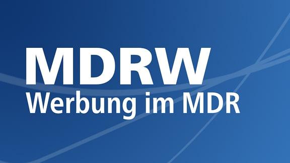 MDRW - Werbung im MDR