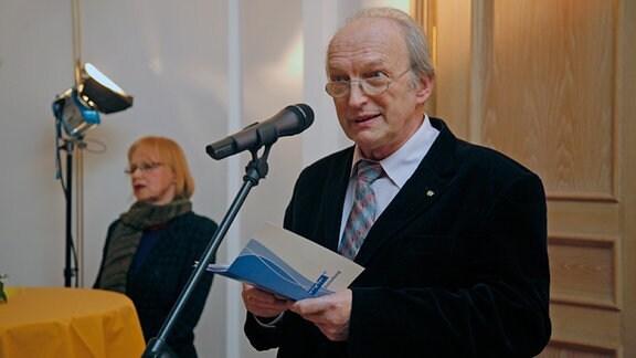 Dr. Gerhart Pasch