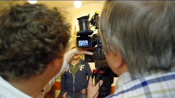 Pilotprojekt zur Medienkompetenz in Gera