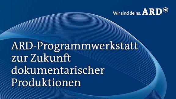 ARD Programmwerkstatt