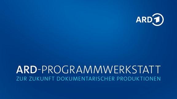 Programmwerkstatt 2020 - Banner