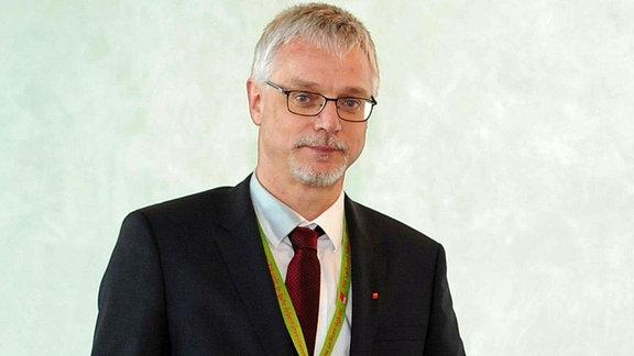 Markus Schlimbach, Deutscher Gewerkschaftsbund