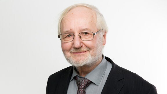 Dr. Jürgen Weißbach