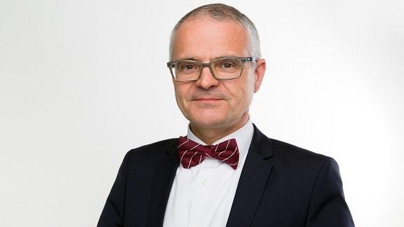 Prof. Dr. Friedrich Vogelbusch