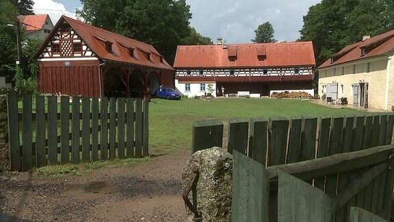 Unterwegs in Sachsen: Egerland