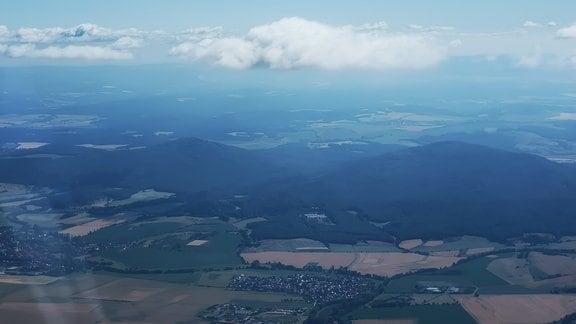 Landschaftsaufnahme