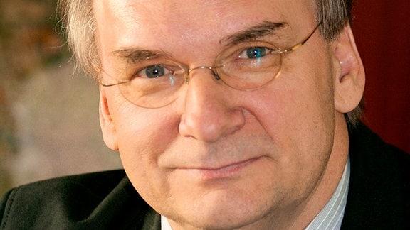 Rainer Haselhoff