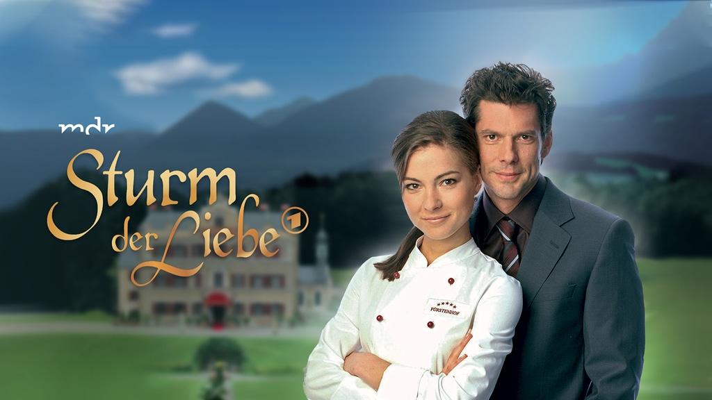 Sendung Verpasst One Sturm Der Liebe