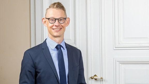 Prof. Dr. Chritian Pentzold, Institut für Kommunikations- und Medienwissenschaft, Universität Leipzig
