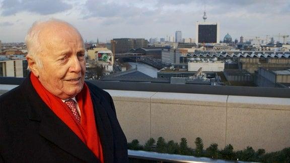 Unternehmer Roland Ernst