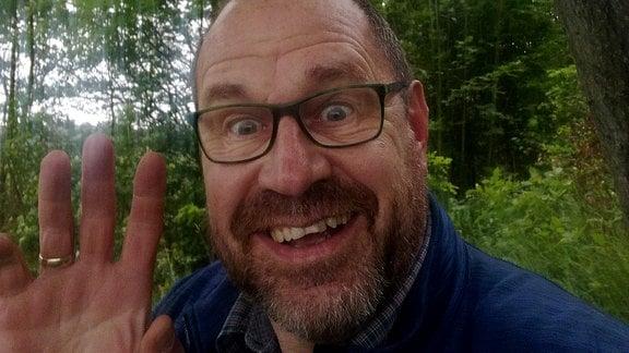 Lutz Friedrichsen, Tourette-Gesellschaft Deutschland