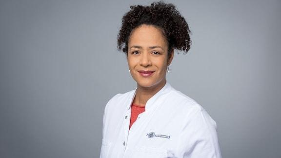 Prof. Dr. Merylyn Addo, Universitätsklinikum Hamburg-Eppendorf