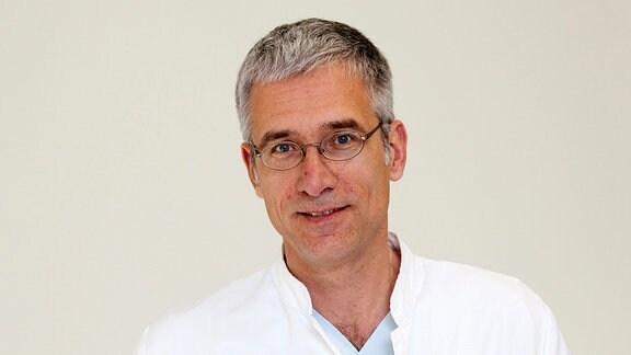 Prof. Dr. med. André Gries