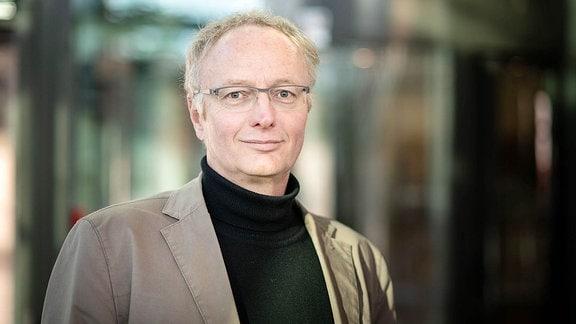 Prof. Andreas Schmidt