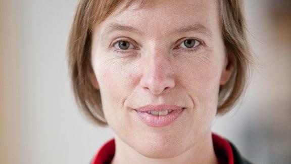 Prof. Dr. Anja Hilbert
