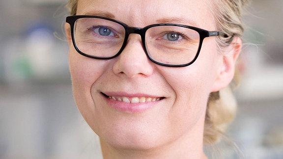 Prof. Dr. Antje Körner