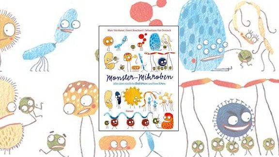 Cover Monster Mikroben