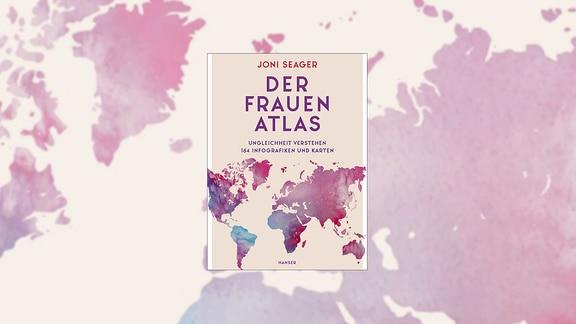 Cover Der Frauenatlas